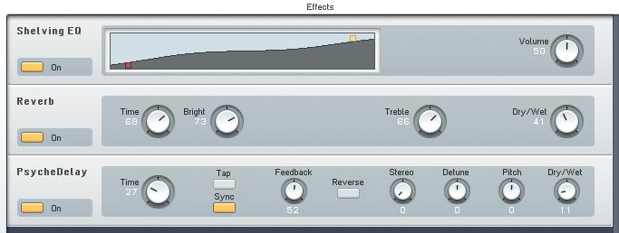 Using White Noise in FM8 For Dance Music (Part 2) - ADSR