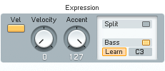 Drum Synthesis With FM8: Hi-hat Sequencing with Arpeggiator - ADSR