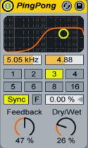 Acid synth tutorial in FM8 - ADSR