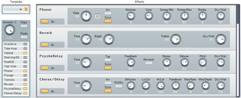 Designing a Killer Warp Engine FX from Scratch with NI FM8 - ADSR