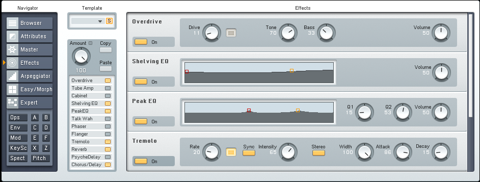 Atmospheric Downtempo Lead Synth With FM8 Tutorial by OhmLab 4