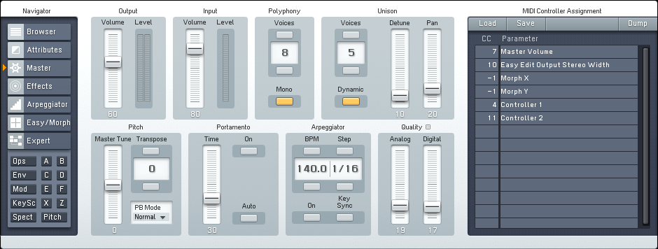 Designing a More Dynamic and Crunchy Bass Synth with FM Synthesis Tutorial by OhmLab 2