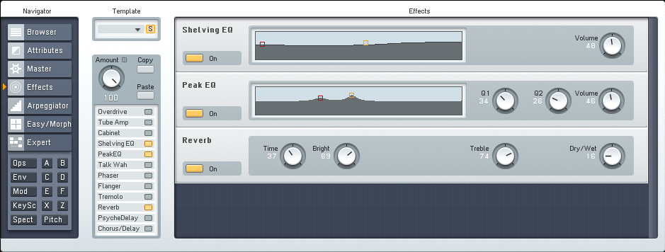 Designing a More Dynamic and Crunchy Bass Synth with FM Synthesis Tutorial by OhmLab 3