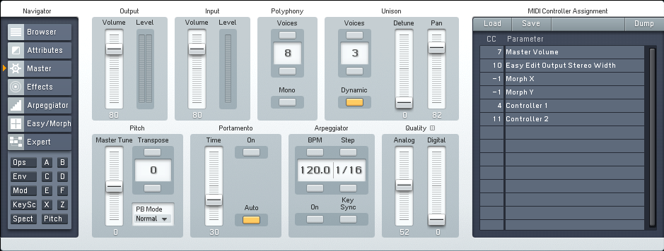Tips for Working With Dynamically Layered FM8 Synths Tutorial by OhmLab 4